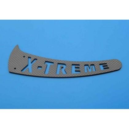 XT61118C vertical fin