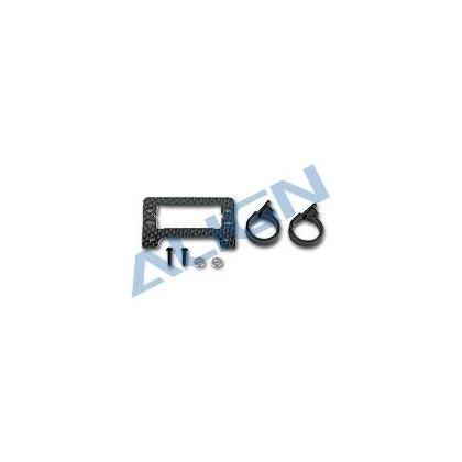 H50038 Rudder Servo Mount