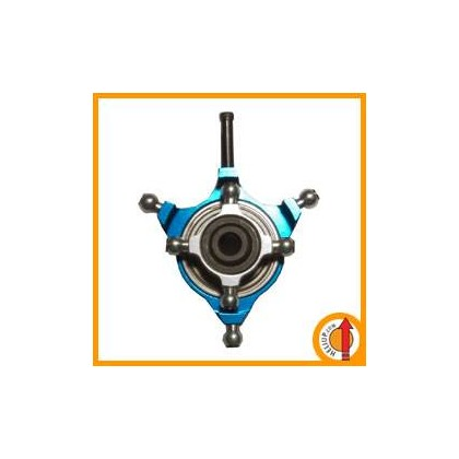CCPM SWASHPLATE WITH PIN