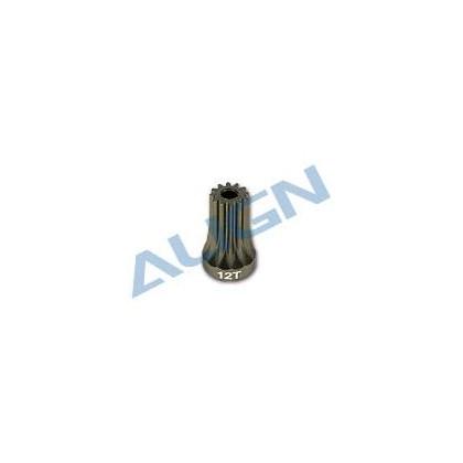 H50059 Motor Pinion Gear 12T