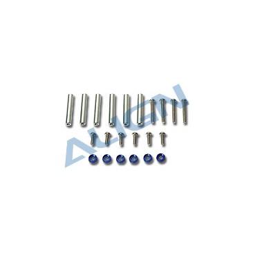HS1258 Fuselage Parts