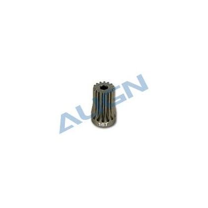H50063 Motor Pinion Gear 16T