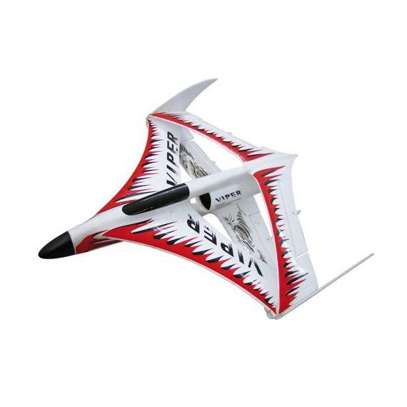 Viper Experimental Jet 665 mm