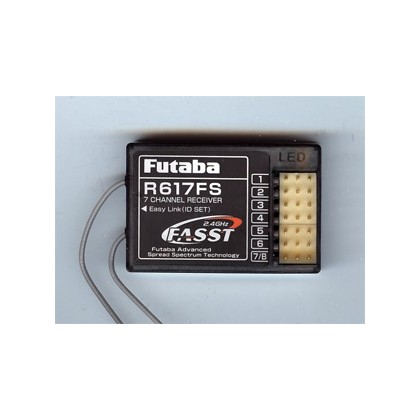 Receptor R-617FS   2.4GHz