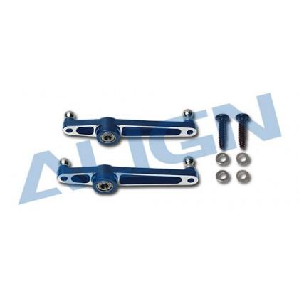 H60008-1-84 Metal SF Mixing Arm/Blue