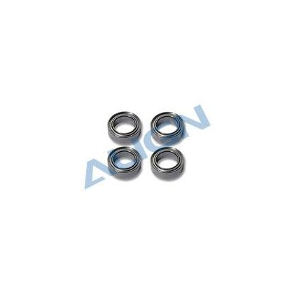 HS1058 Bearings(MR85ZZ)
