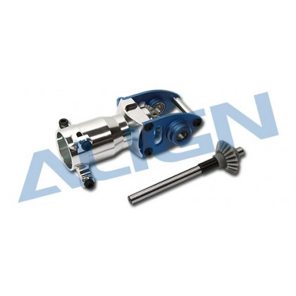 H60133-84 600 Metal Tail Torque Tube Unit/Blue