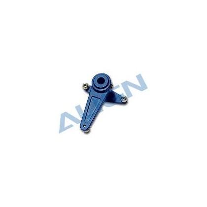 H60025-1-84 Metal Elevator Lever/Blue