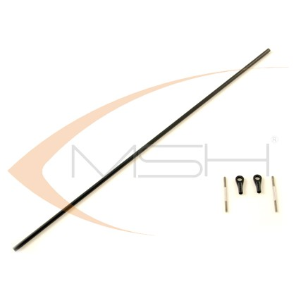 MSH51024 Tail control rod set