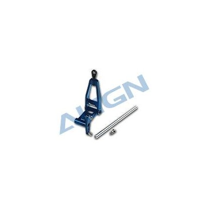 HN6102-84 600 Elevator Arm Set/Blue