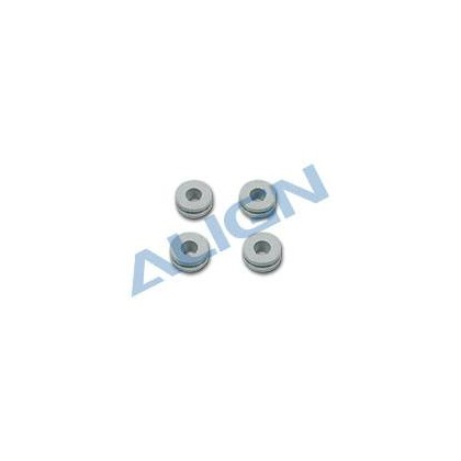 H25040 Canopy Nut