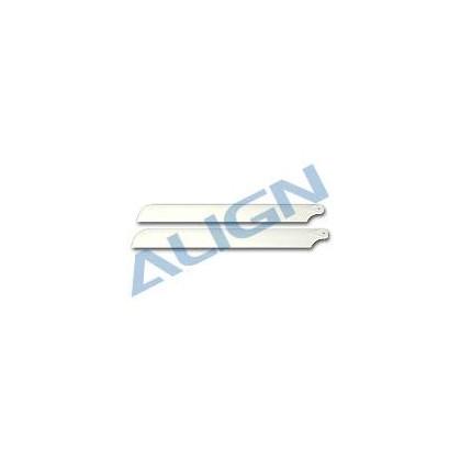 H25045 200 Main Blades
