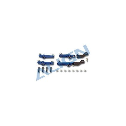 HS1215-84 Metal Control Lever