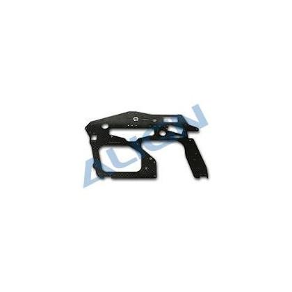 HN7027 Carbon Main Frame(R)/2.0mm