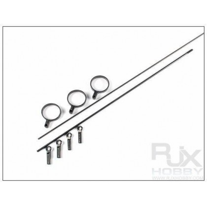 UP90-83069 TT 720metal rod