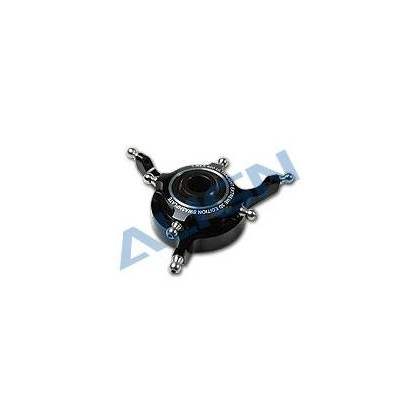 HN6101-00 New CCPM Metal Swashplate/Black