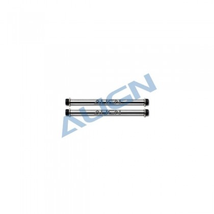 H45h006XX Feathering Shaft