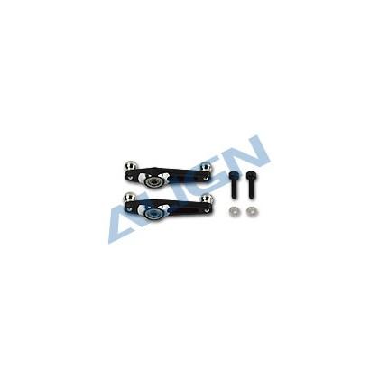 H45025 Metal SF Mixing Arm