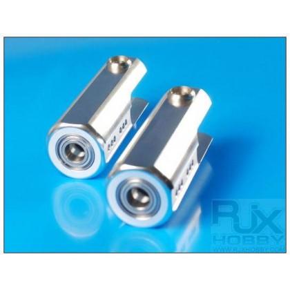 XT61105/8 Main blades holder (8MM)