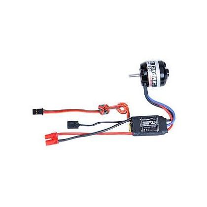 Motorset COMPACT 345