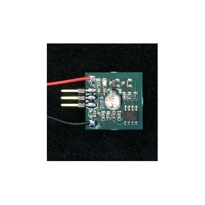 Avisador voltage