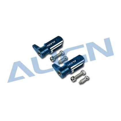 H45079 Metal Main Rotor Holder