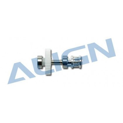 H45099 Metal Tail Drive Gear Assembly