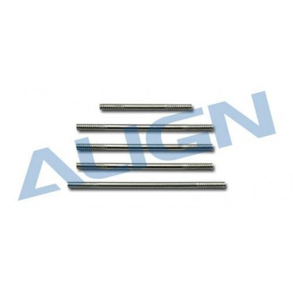 H45106 Sport Stainless Steel Linkage Rod