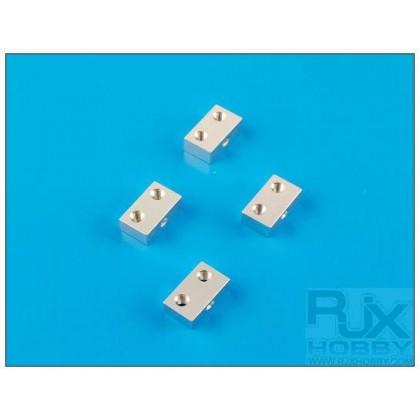 XT61085 Bottom plate mount(metal)