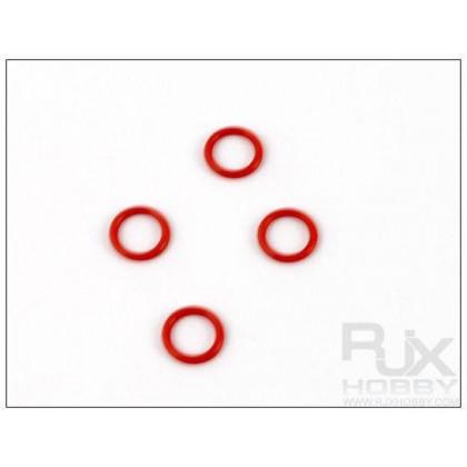 XT90-9003C Damper 5x7x1