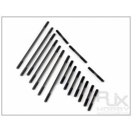 XT90-9019 XT90 Linkage Rods