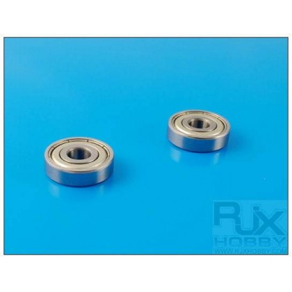 XT8004B Bearing 3x8x3 for seesaw 3mm flybar