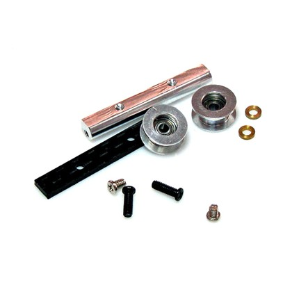 BMH423009 Belt Guide Pulley Set (New)