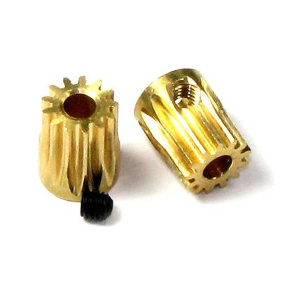 BMH4215017 Motor Pinion Gear [17T]: E4