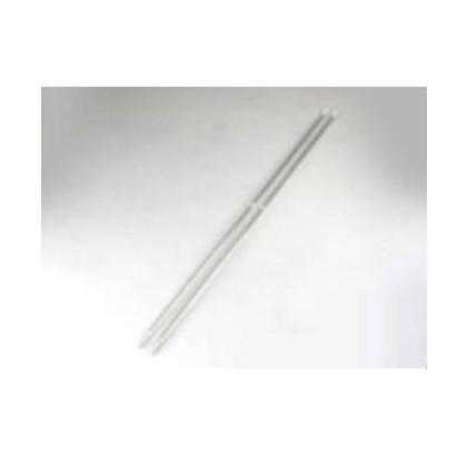 KSM20-90H07 Flybar rod steel hard set 4x490 mm