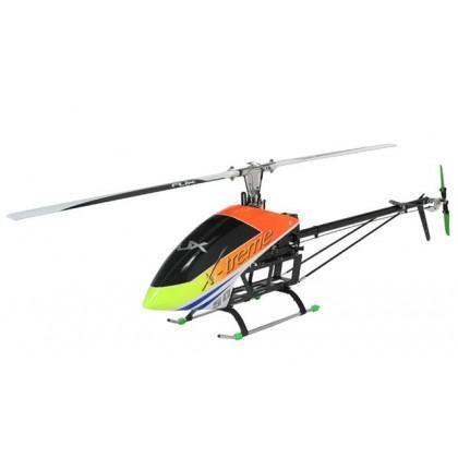 X-TREME 90EP Flybarless