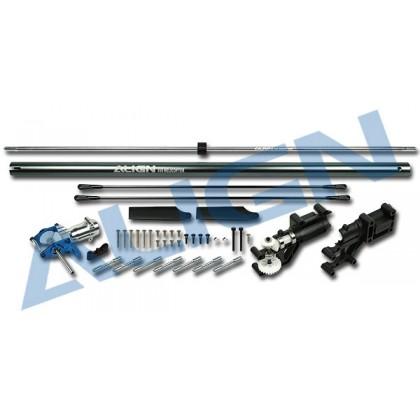 HS1298 450V3 Torque Tube Drive Assembly