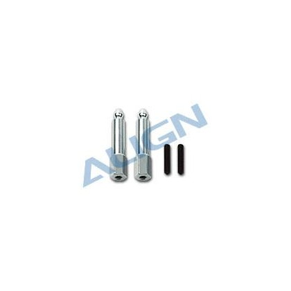 H45093 Canopy Mounting Bolt