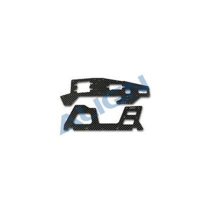 H45086 Carbon Fiber Main Frame/1.2mm