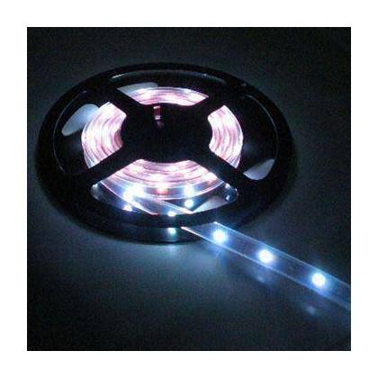 Tiras de LED blanco
