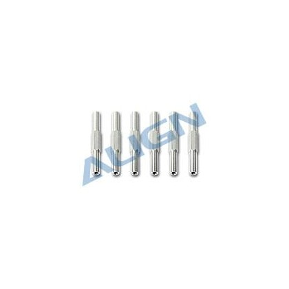 HN6018 Aluminum Hexagonal Bolt