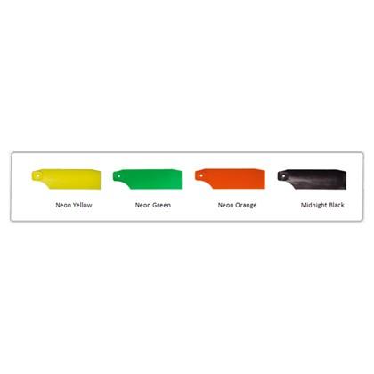 Palas cola Neon 92mm verde