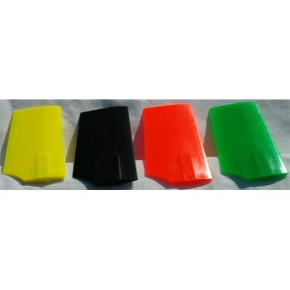 Paddles 450 verde