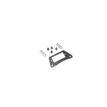 KSM40-C06 Mixture servo mount