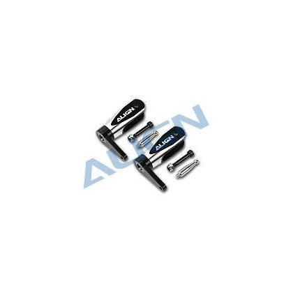 H55005 550EFL Metal Main Rotor Holder