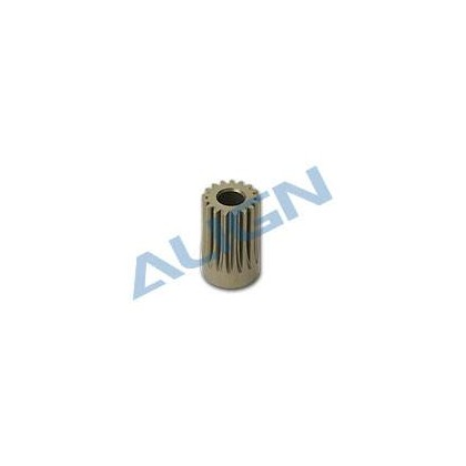 H55051 Motor Pinion Gear 17T