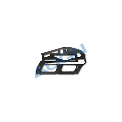 H70041 Carbon Main Frame(L) / 2mm