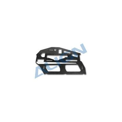 H70042 Carbon Main Frame(R) / 2mm