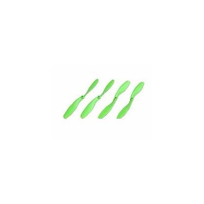 210802 Juego helices A y B verdes