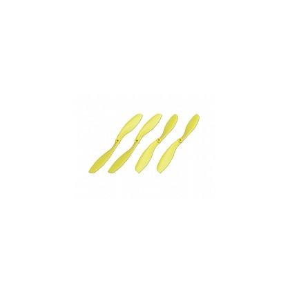 210803 Juego helices A y B amarillas